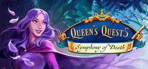 Queen's Quest 5: Symphony of Death