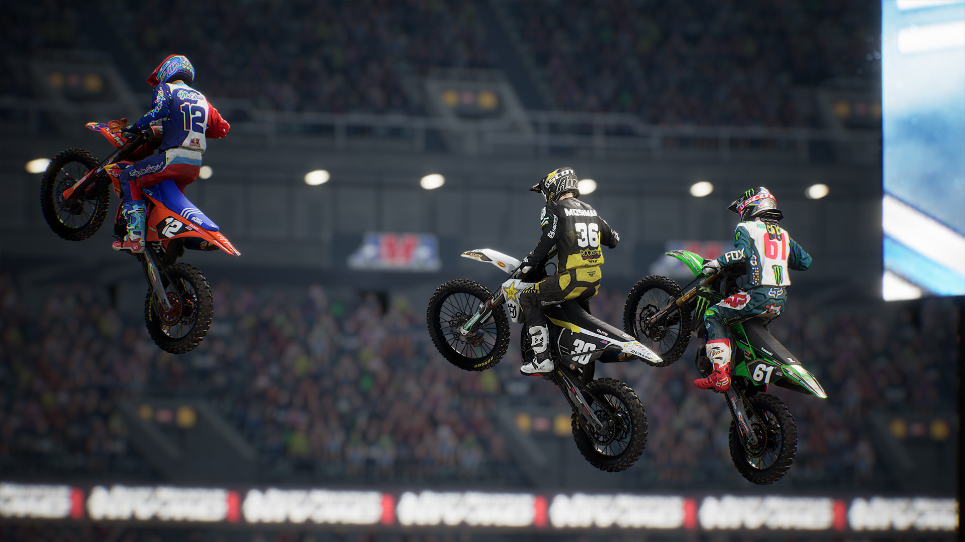 Monster Energy Supercross 3 Download ZIP