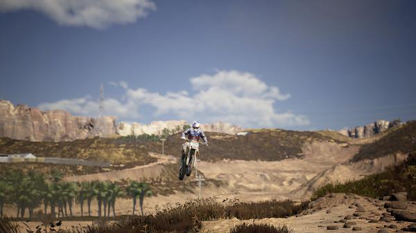 Capture d'écran n°5 du Jeu Monster Energy Supercross - The Official Videogame 3