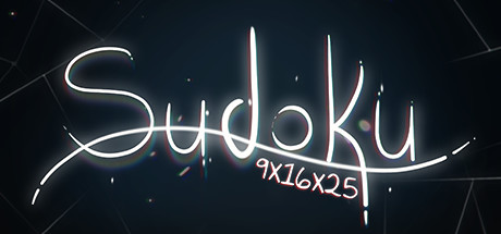 Купить Sudoku 9x16x25