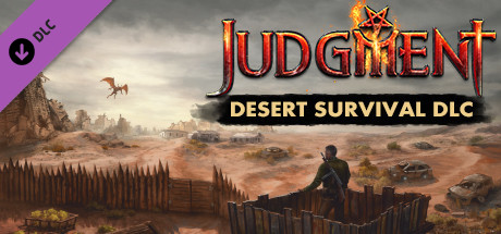 Купить Judgment: Desert Survival Free DLC