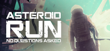 Купить Asteroid Run: No Questions Asked