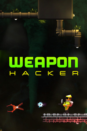 Weapon Hacker poster image on Steam Backlog