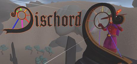 Купить Dischord