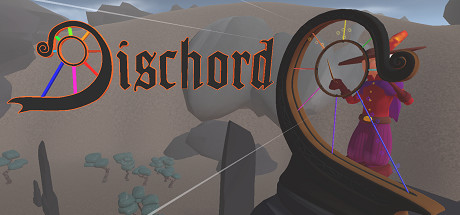 Dischord on Steam