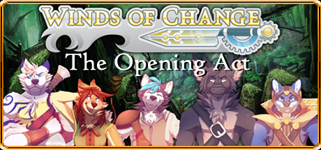 Winds of Change - The Opening Act