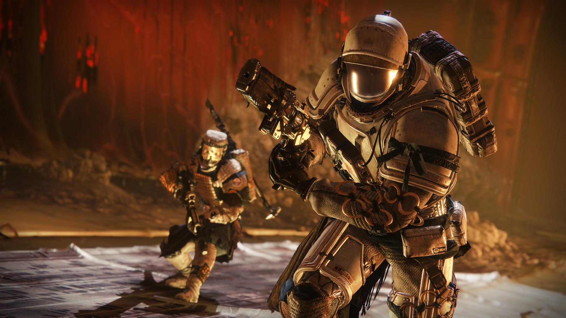 Destiny 2: Shadowkeep Resimleri