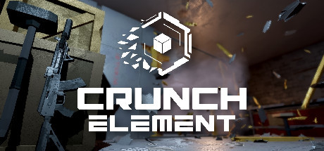 Купить Crunch Element: VR Infiltration