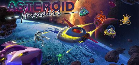 Купить Asteroid Invaders