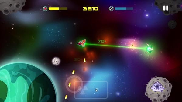 Asteroid Invaders
