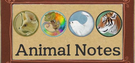 Купить Animal Notes