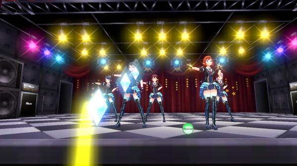 Aozora Under Girls - Karisome Irony