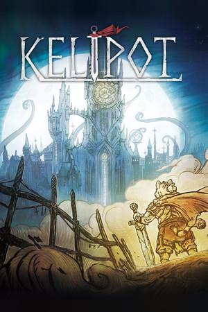 Kelipot / 形骸骑士 poster image on Steam Backlog
