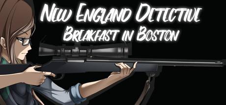 Купить New England Detective: Breakfast in Boston