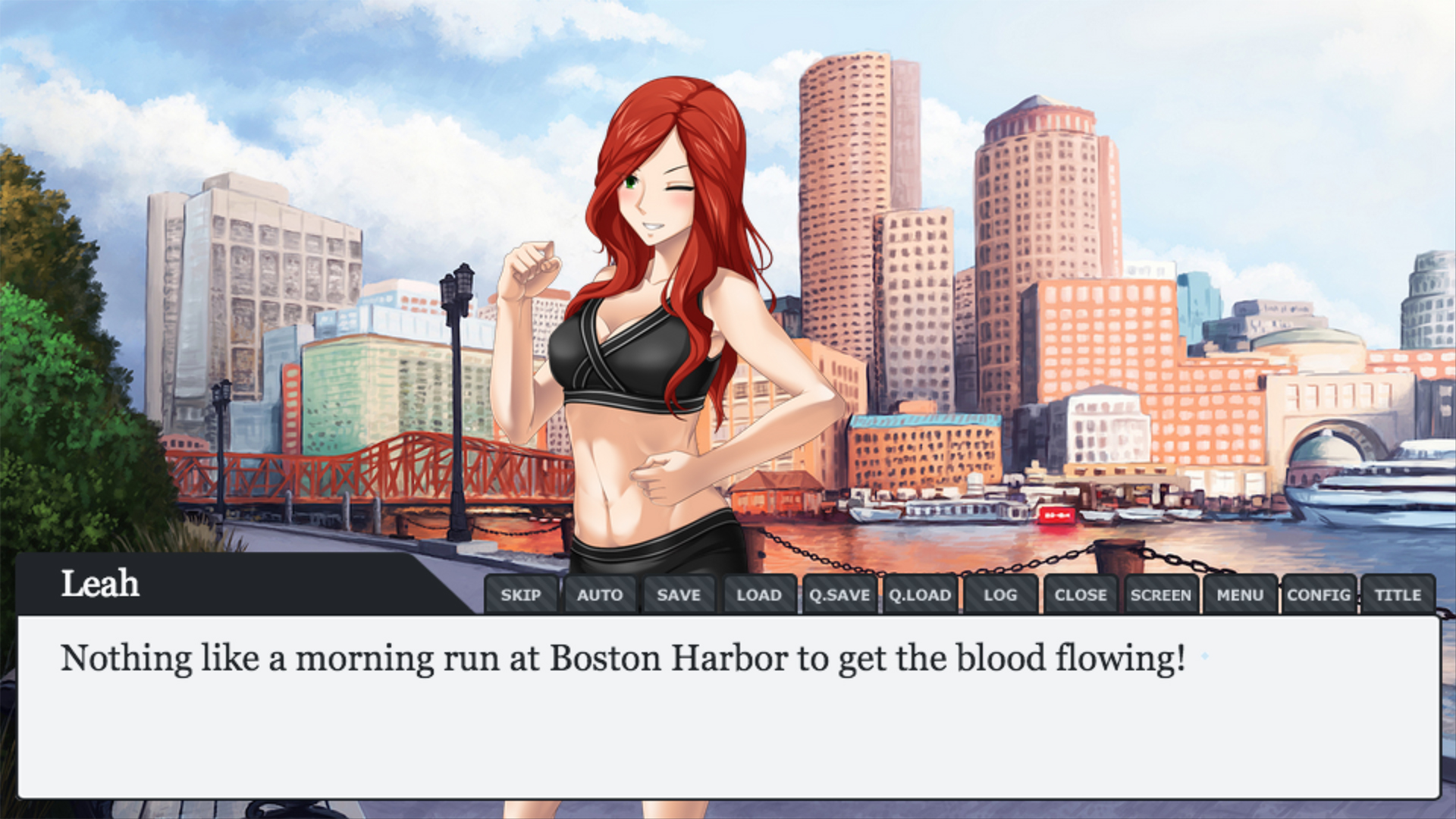 Boston ιστοσελίδες dating