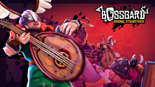 BOSSGARD: Original Soundtrack (DLC)