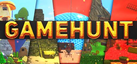 Купить Gamehunt
