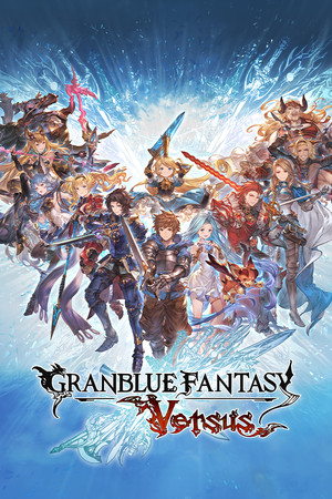 Granblue Fantasy: Versus poster image on Steam Backlog