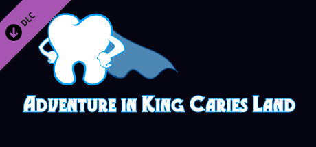 Adventure in King Caries Land Soundtrack