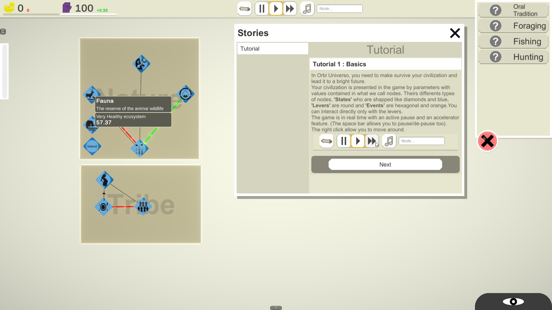 Orbi Universo on Steam