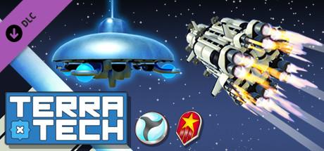 TerraTech - Skin Pack: Space