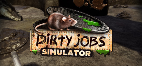 Купить Dirty Jobs Simulator