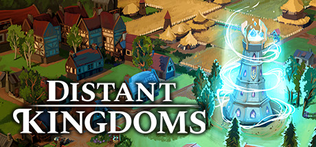 Купить Distant Kingdoms