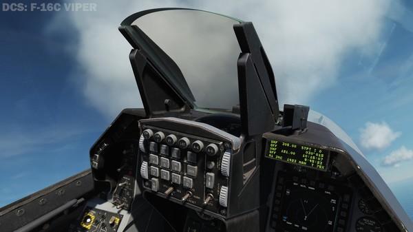DCS: F-16C Viper (DLC)