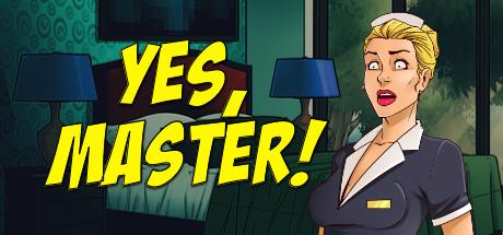 Купить Yes, Master!
