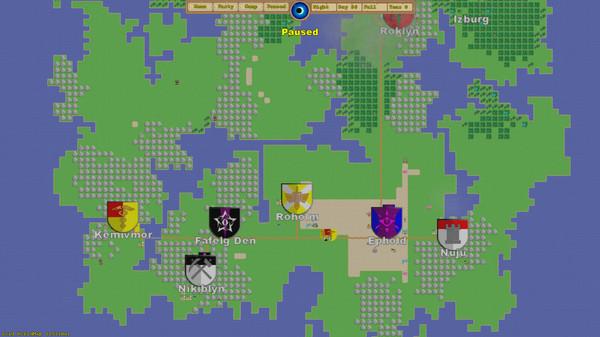 Endless RPG