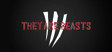 Купить They Are Beasts