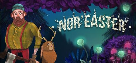 Купить Nor'Easter