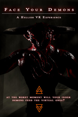 Face Your Demons poster image on Steam Backlog