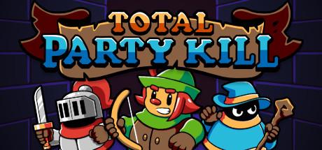 Купить Total Party Kill
