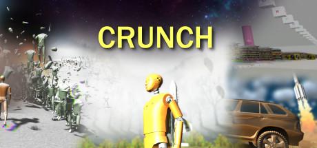 Купить Crunch