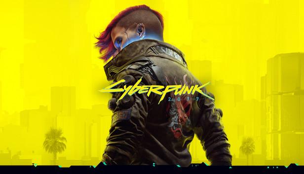 Pre-purchase Cyberpunk 2077 on Steam