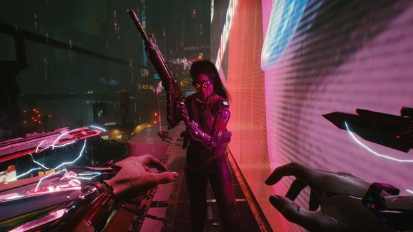 Cyberpunk 2077 Image 8