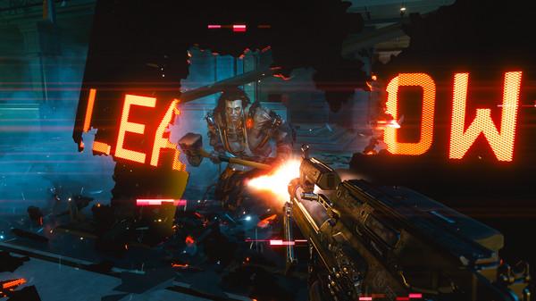 Cyberpunk 2077 Image 6