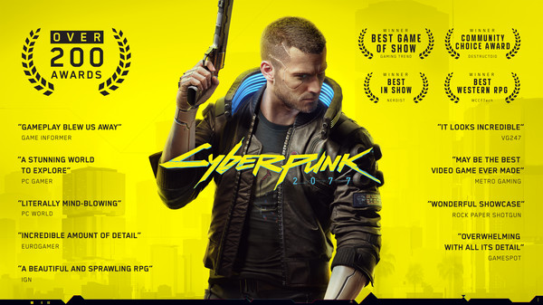 Cyberpunk 2077 Free CD Key 2021 2