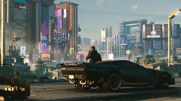 Cyberpunk 2077 Free CD Key 2021 1