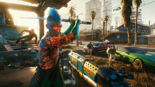 Cyberpunk 2077 Image 1