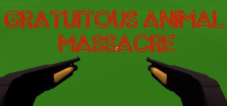 Купить Gratuitous Animal Massacre