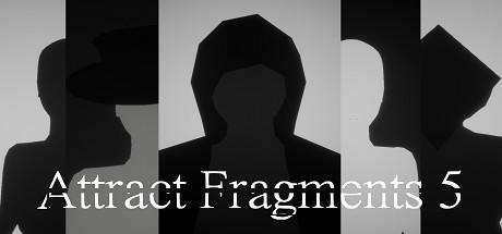 Купить Attract Fragments 5