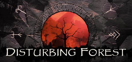 Купить Disturbing Forest