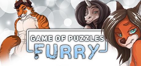 Купить Game Of Puzzles: Furry