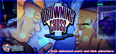 Drowning Cross | Free to Play