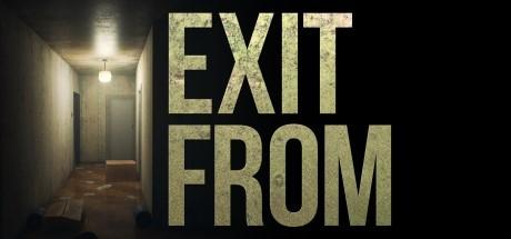 Купить Exit From