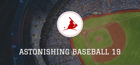 Купить Astonishing Baseball 2019