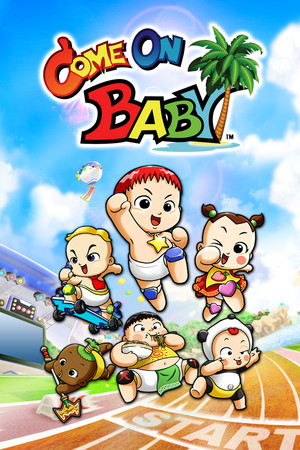 Come on Baby! poster image on Steam Backlog