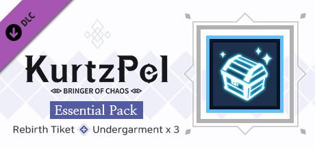 KurtzPel - Essential Pack